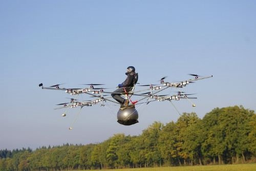 Sıradışı hava araçları