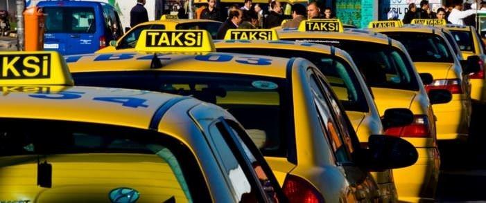 Taksi plaka fiyatları düştü!