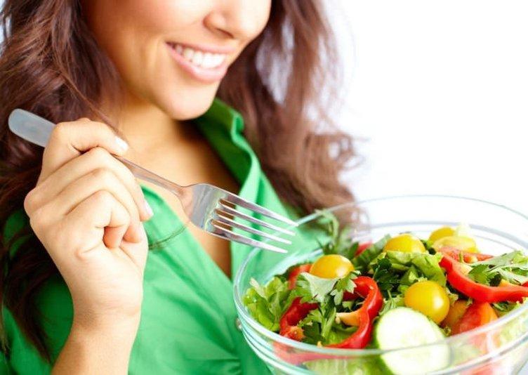 Unutkanlığı azaltan besinler