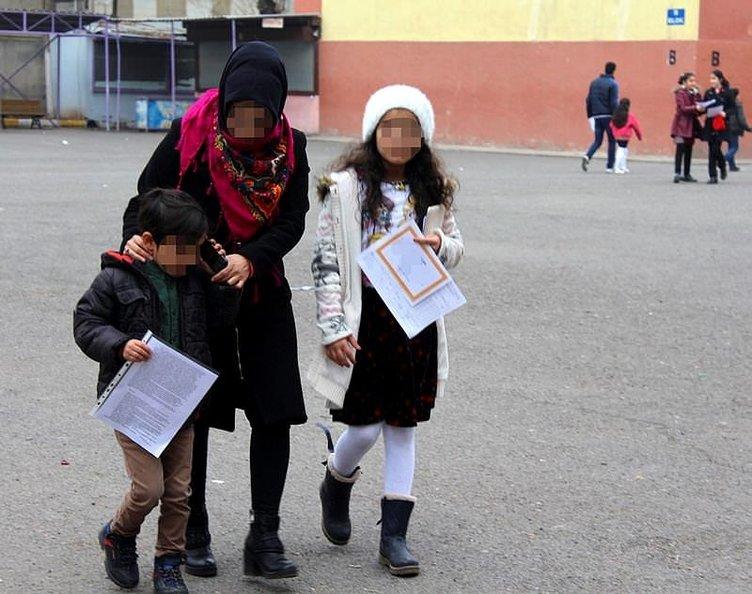 Mağdur öğrencilere sınav ve okul değişiminde kolaylık