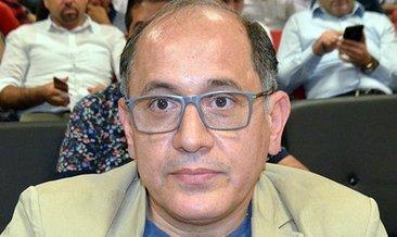 Gaziantepspor'da başkan Mutlu Özpineci oldu