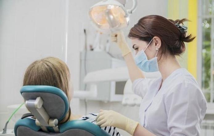 Diş taşlarınızı doğal yöntemlerle yok etmek artık mümkün...