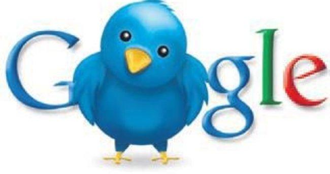 Google, Twitter'ı mı alıyor?