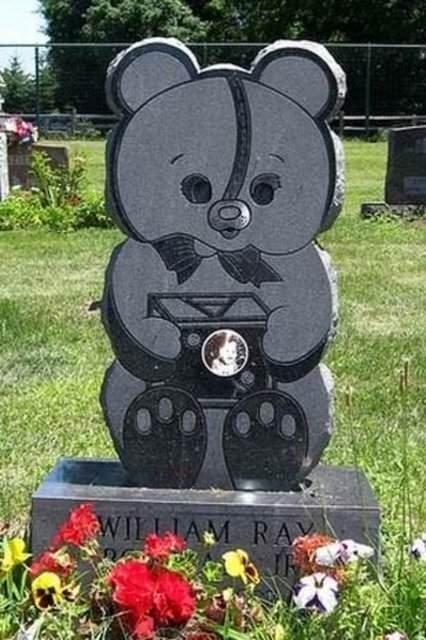 Ölüm sebepleri mezar taşlarında gizli!