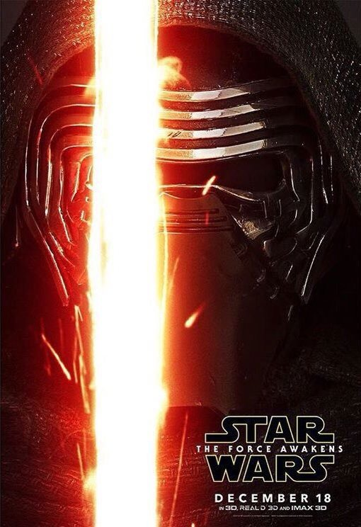 'Star Wars: The Force Awakens' için nefesler tutuldu!