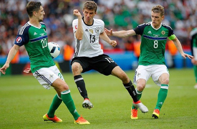 EURO 2016 gruplarından akıllarda kalan 20 ilginç istatistik
