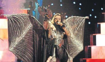 Eurovision'da kostüm faciaları