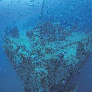 Karasakal'ın kayıp gemisi bulundu