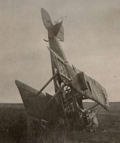 Birinci Dünya Savaşı'nda daha önce görmediğiniz 37 fotoğraf!