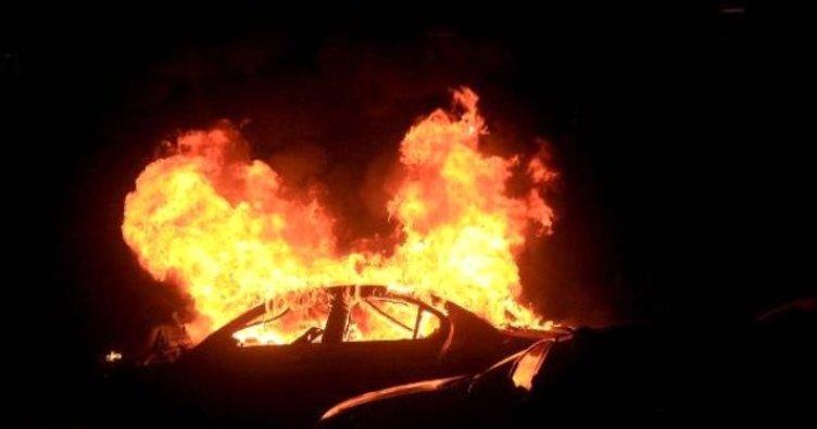 Suudi Arabistan'da bombalı saldırı!