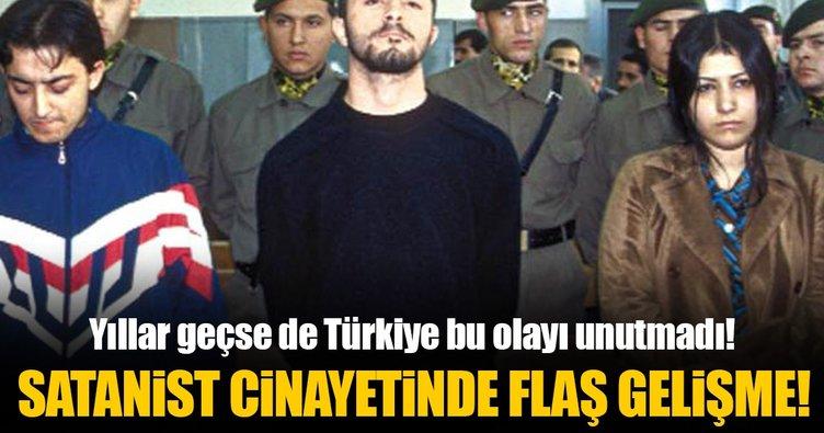Türkiye'nin yıllarca unutamadığı 'satanist cinayeti'nde karar!