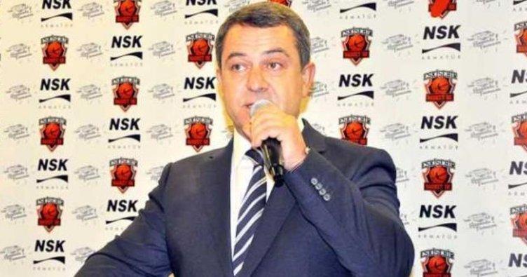 Eskişehirspor'da başkan adayı Sinan Özeçoğlu'nun mazbatası hazır