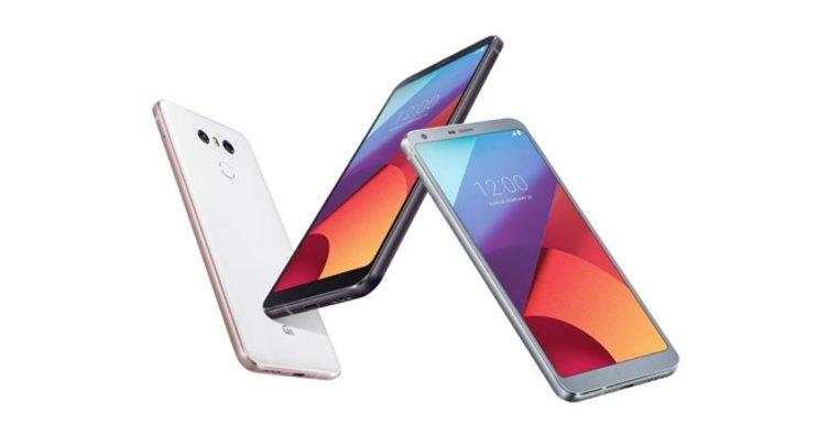 LG G7'nin ilk detayları gün yüzüne çıktı