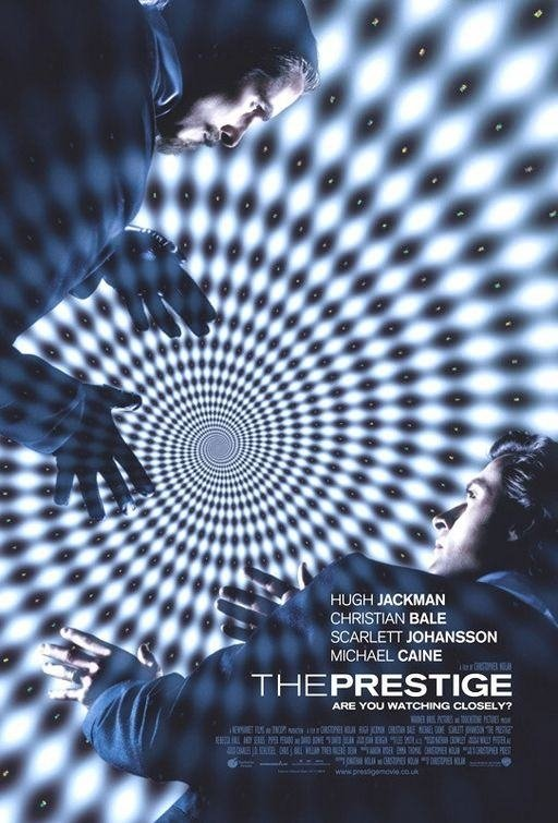 Dünyanın en iyi film afişleri