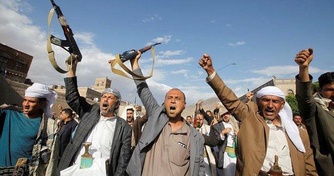 Yemen'de 20 militan öldürüldü