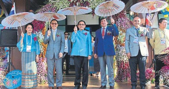 Gün Taylandlıların