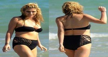 Sezonun en korkunç 15 bikinisi
