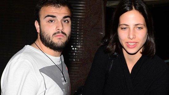 Zehra Çilingiroğlu'nun sevgilisine hapis şoku!