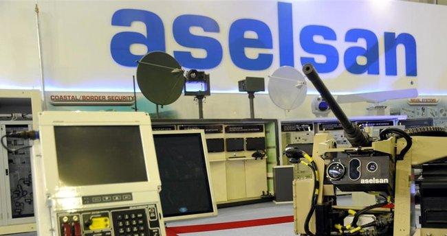 ASELSAN ile Milli Savunma Bakanlığı arasında dev anlaşma