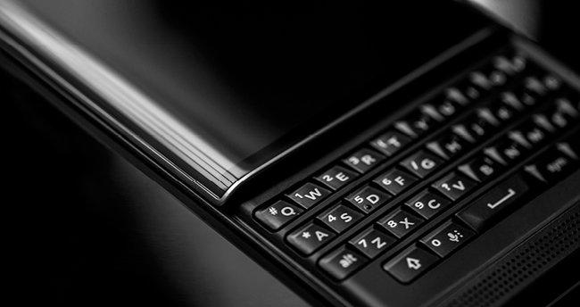 BlackBerry, Kanada'da donanım üretimini durdurdu