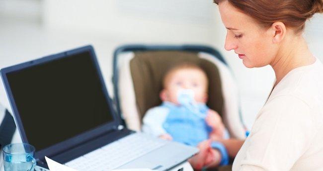 Çalışan anne babaya çocuk izni ne kadar?