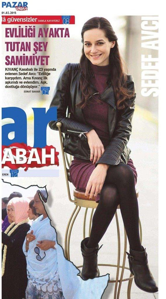 Günün magazin haberleri - 02.02.2015