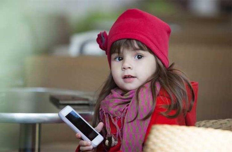 10 maddede akıllı telefonların zararı