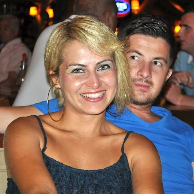 Antalya'da aile faciası
