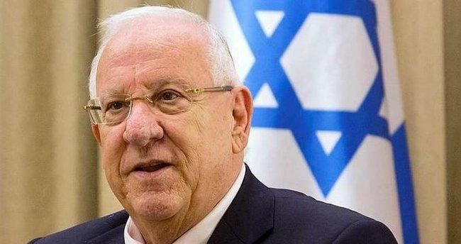 İsrail Cumhurbaşkanı Rivlin: Ezan okunmasına kısıtlama getiren tasarıya karşıyım