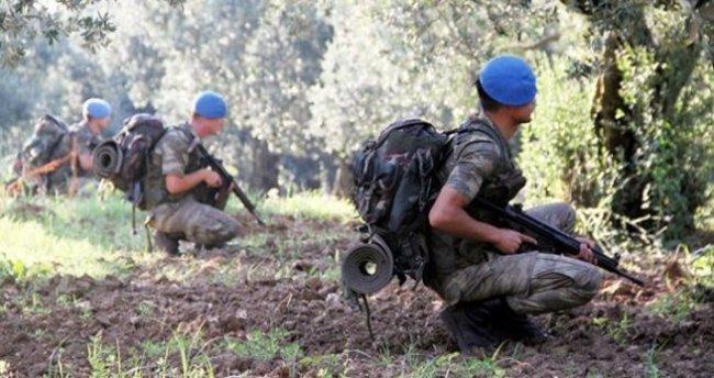 Genelkurmay açıkladı, Çukurca'da 8 terörist...