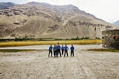 Wakhan dam-el-dunya
