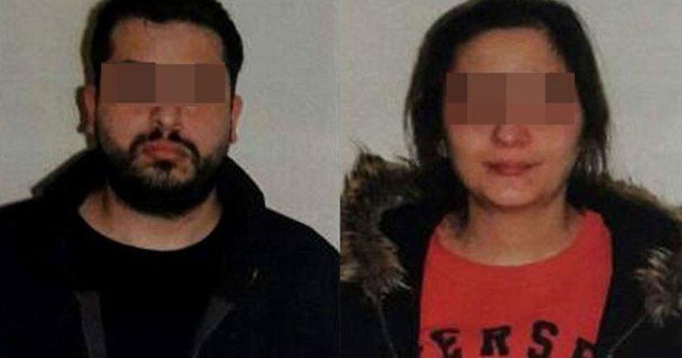 ByLockçu karı koca gözaltına alındı