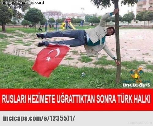 Fenerbahçe - Lokomotiv Moskova maçının capsleri