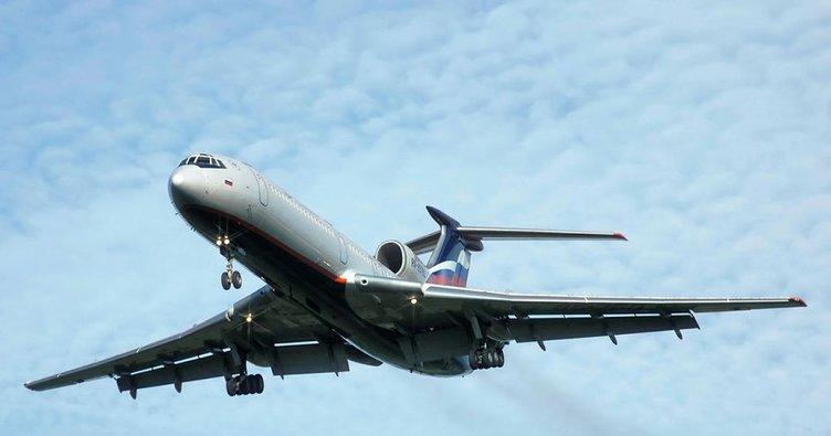 Ukrayna, Rus havayolu şirketine 370 bin dolarlık dava açtı