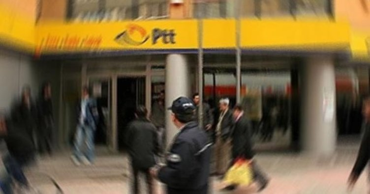PTT çalışanı 1 milyon lira çalıp firar etti, pavyonda yakalandı