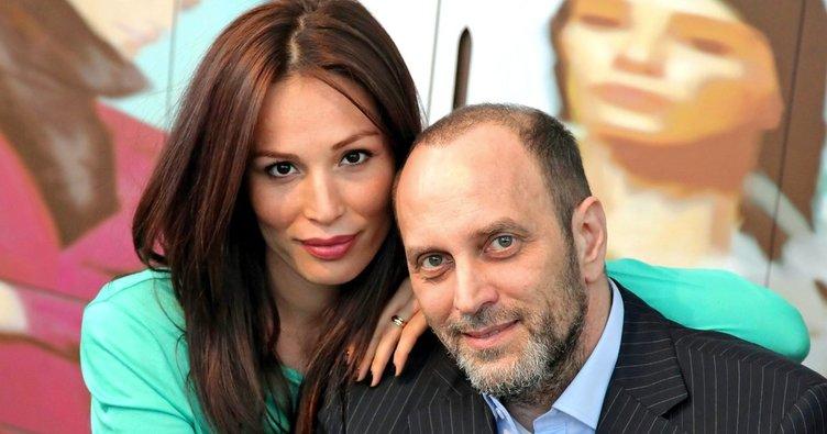 Güzide Duran ve Adnan Aksoy boşanıyor