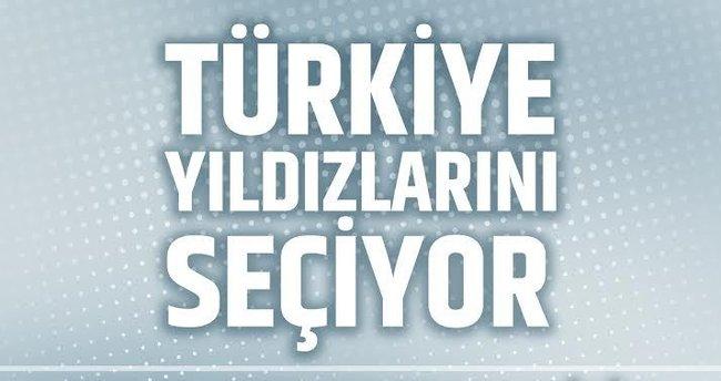 Spor Ödülleri Halk Oylaması'na Beşiktaş damgası