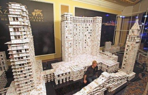 Dünyanın en büyük evi