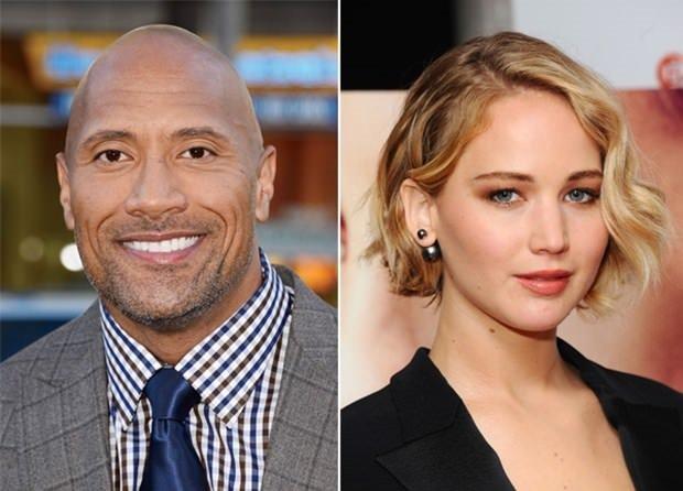 Hollywood'un en çok kazanan aktörleri