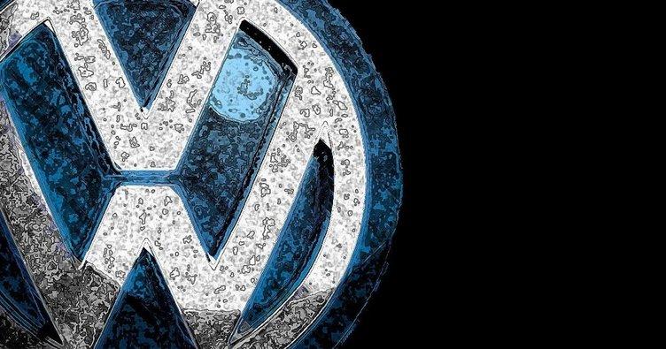 Volkswagen'e ABD'de 2.8 milyar dolar ceza