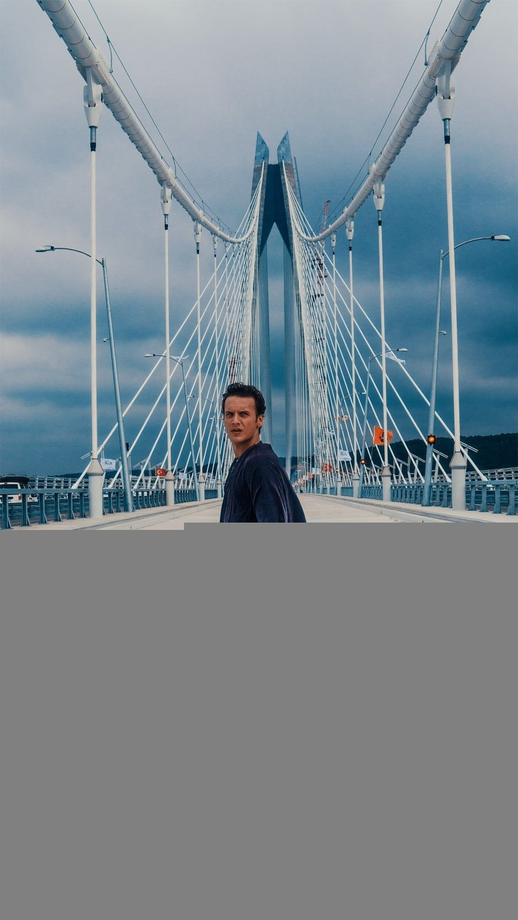 Yavuz Sultan Selim Köprüsü'nde ilk klip!