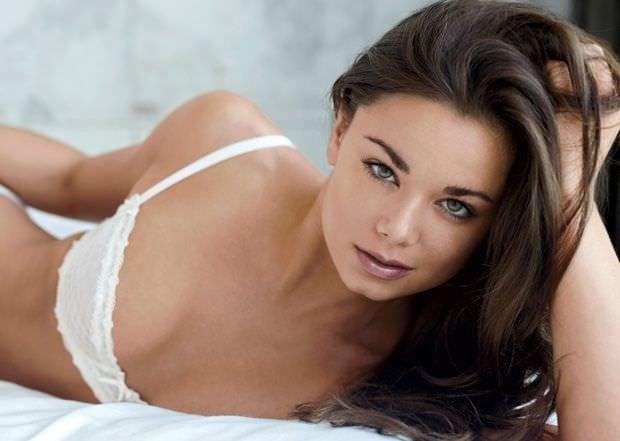 2013´ün en seksi kadınları