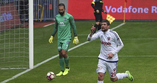 Süper Lig'de rekor haftası