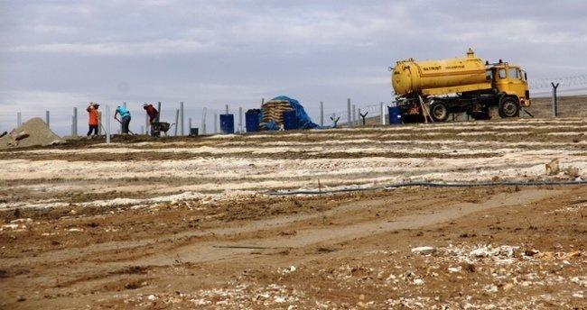 Tarım Yerleşkesi Bayburt'u Ön Plana Çıkaracak