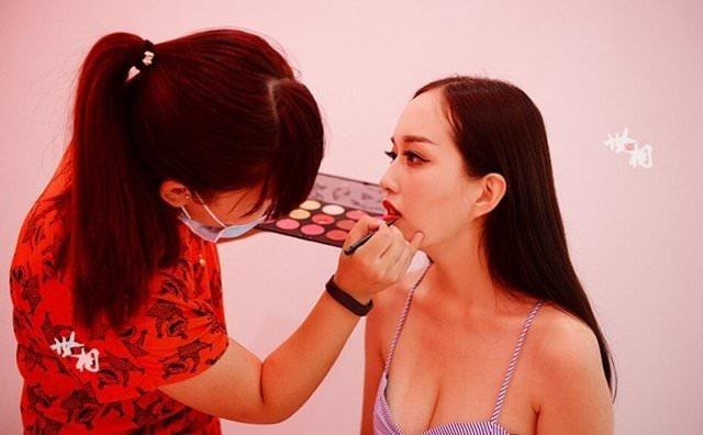 Çinin yeni güzeli