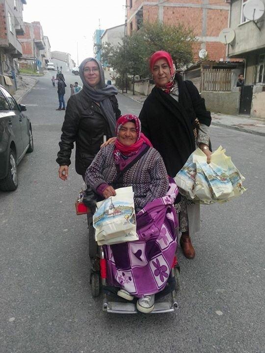 Arnavutköy Skm fotoğrafları