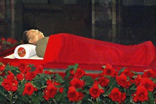 Dünyanın en değerli mezarları