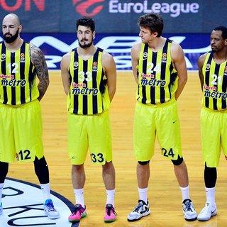 Fenerbahçe - Olympiakos maçı ne zaman saat kaçta hangi kanalda canlı yayınlanacak?