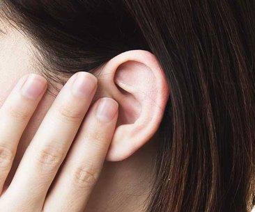 Kulak memesindeki çağraz çizgi ne işe yarar?