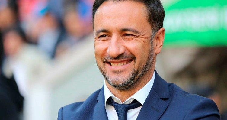 Vitor Pereira'dan olay Fenerbahçe itirafı!